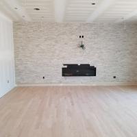 Stone Wall New Room