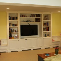Custom Cabinetry and Millwork