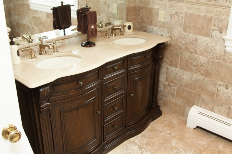 Paramus Bergen County NJ Bathroom Remodeling Renovating - Bathroom remodeling paramus nj
