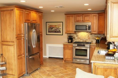 Kitchen Remodel Renovate