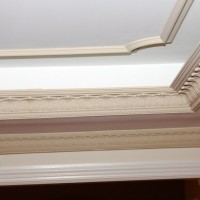 Custom Crown Mouldings