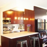 Manhattan NYC Co-op Kitchen Remodel