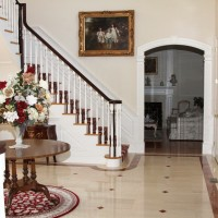Custom Residential Floors